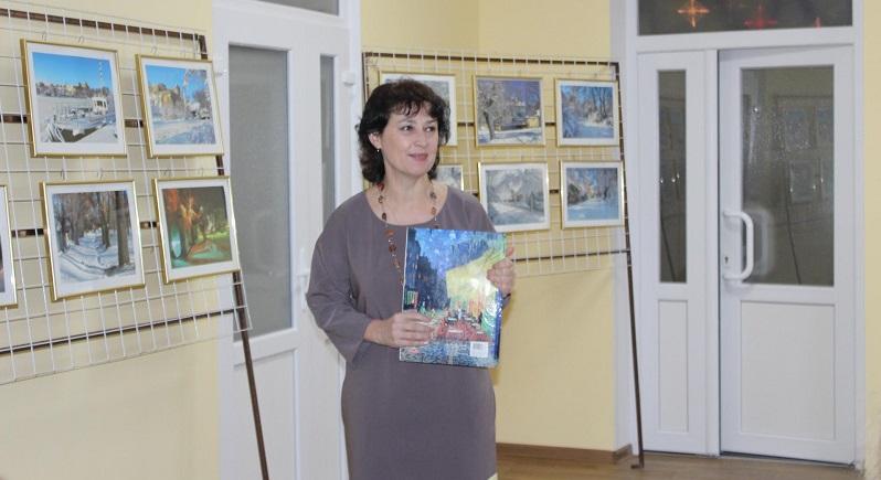 В Белгород-Днестровском открылся культурно-образовательный медиа-центр