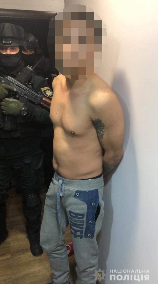 """В Одесской области ликвидировали банду """"поджигателей"""", терроризировавших бизнесменов по всей Украине"""