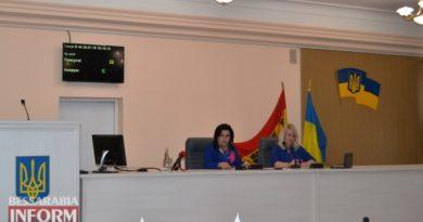 Окружной административный суд Одессы рассмотрит иск мэра Аккермана к секретарю горсовета
