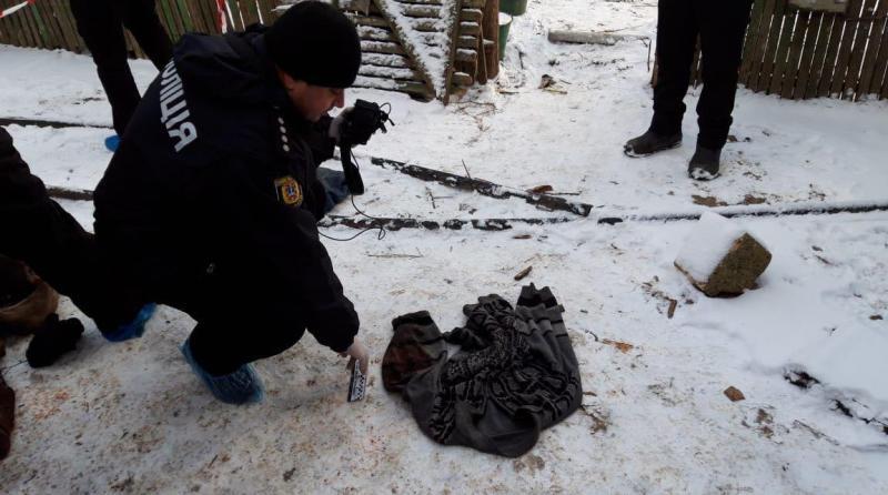 Подробности зверского убийства в Измаильском районе (фото, видео)