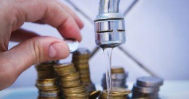 Жители Вилково из-за долгов за коммунальные услуги будут получать воду два раза в день по несколько часов