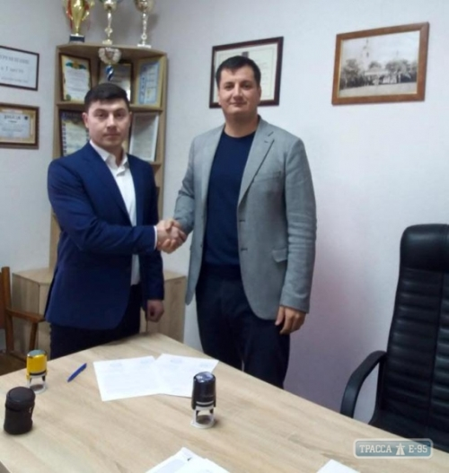 Болградский р-н: в Кубее построят первую солнечную электростанцию