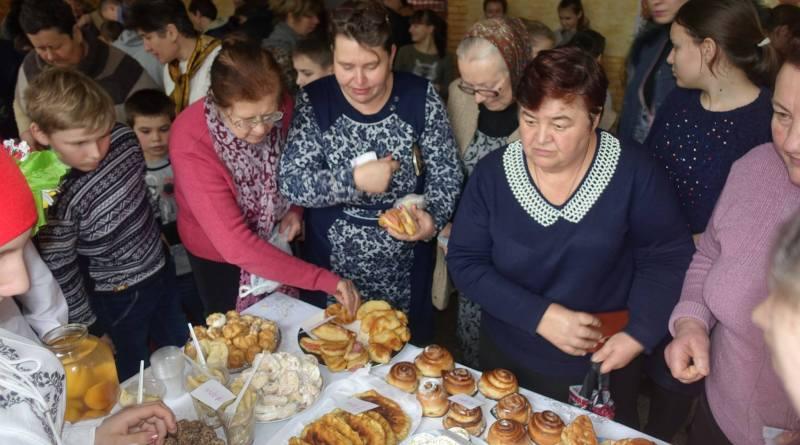 Чтобы спасти жизнь 1,5-годовалой Ясмины, в Татарбунарском районе организовывают благотворительные ярмарки и концерт