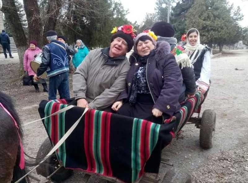 Праздник болгарских виноградарей «Трифон Зарезан»: как отмечают этот день в селе Кубей