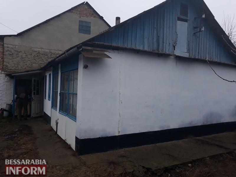 И снова ромская преступность: в Измаиле цыган до полусмерти избил пожилого учителя труда