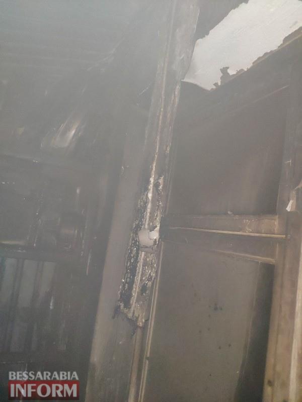 За выходные в Белгород-Днестровском и районе произошло пять пожаров, есть погибший