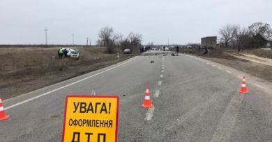Смертельное ДТП возле Баштановки: полиция винит участника АТО, приехавшего на один день увидеть мать. Родственники говорят о третьем автомобиле