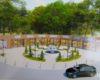 Строительство мини-рынков в Измаиле набирает обороты