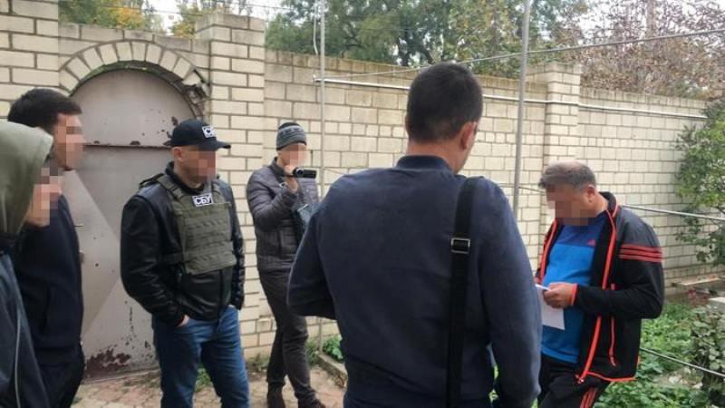 Чиновник Госпродпотребслужбы Одесской области попался на взятках за оформление сельхозтехники
