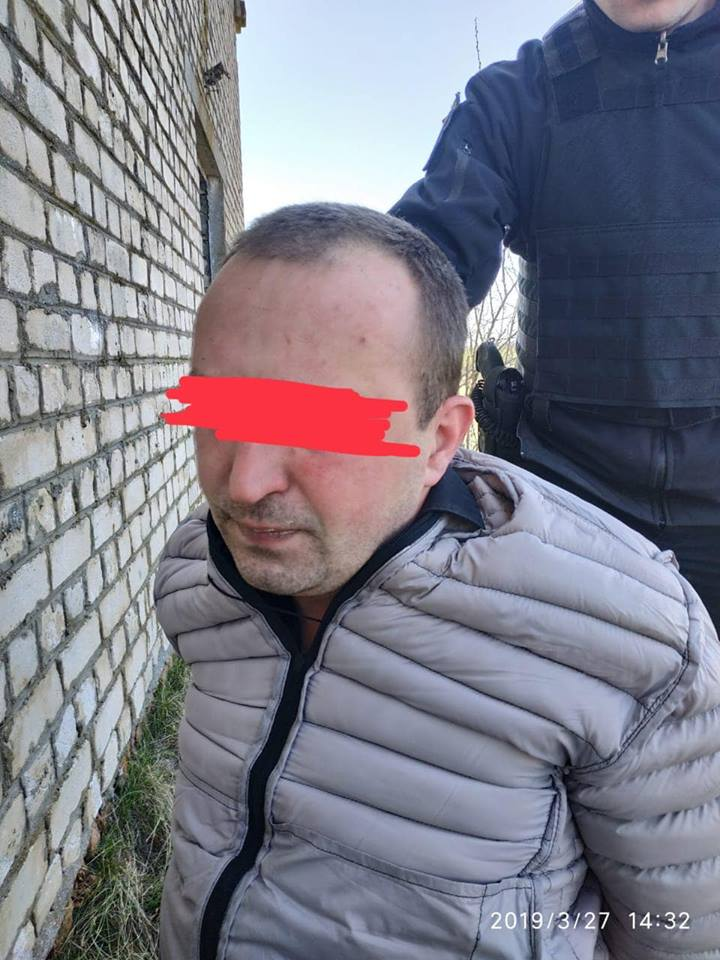 Разбойное нападение на валютчика в Измаиле: преступники похитили около 1,5 млн гривен