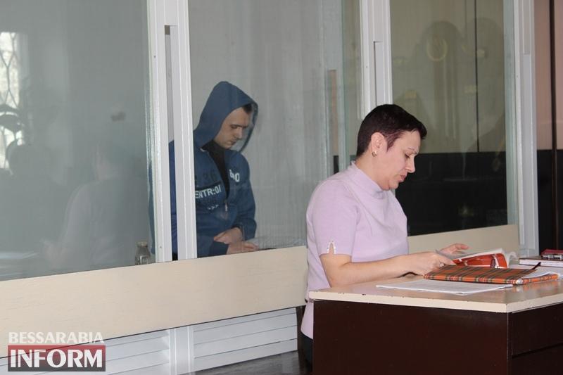 """Измаил: суд выбрал присяжных для рассмотрения дела """"болградского убийцы"""""""
