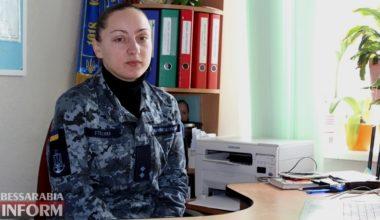 Лица Бессарабии (праздничная версия): интервью с директором уникального в Украине военно-морского лицея