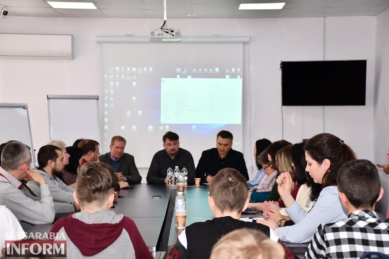 """Будущие """"Илоны Маски"""" Бессарабии принялись за создание уникальной компьютерной этноигры"""