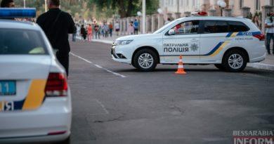 Год патрульной полиции в Измаиле: хамство приезжих инспекторов, засады в «хлебных местах» и ни одного смертельного ДТП