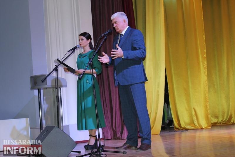 Пятая годовщина Нацгвардии в Измаиле: военнослужащим вручили почетные награды