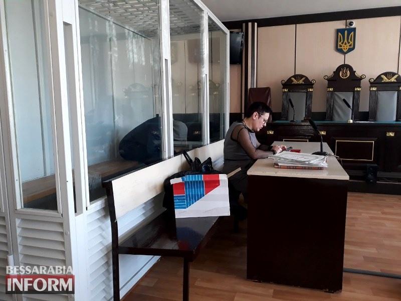 """""""Болградский убийца"""" снова ходатайствовал о закрытом судебном процессе - суд ему отказал"""
