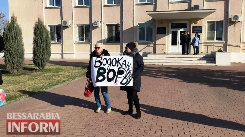 Жителям Белгород-Днестровского подняли тарифы на воду