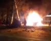 «BMW» разорвало на две части: в жутком ДТП возле одесского политеха погибли два человека