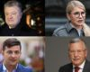 От ЕС до ядерного оружия: внешняя политика Зеленского, Порошенко, Тимошенко и Гриценко