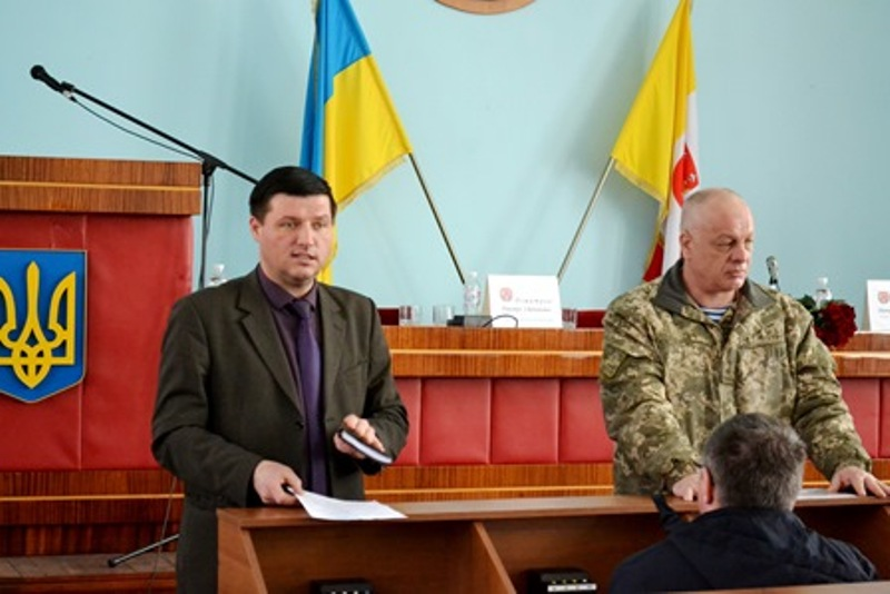 Из четырех сел ни одного призывника: в Болградском районе уклоняются от срочной службы