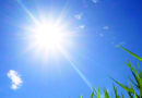 Тепло и сухо: какой будет погода в ближайшие дни