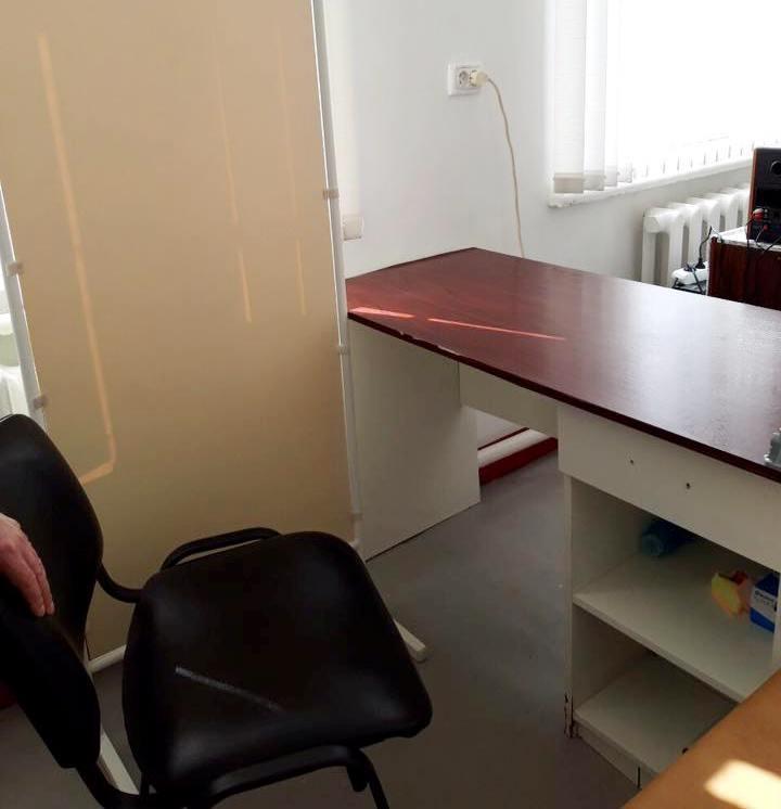 В Килийской ЦРБ появился кабинет телемедицинской консультации
