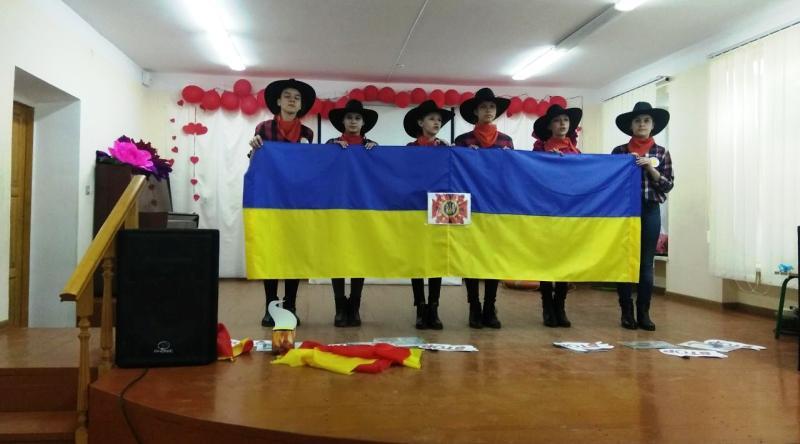 В Белгород-Днестровском районе определили победителя первого этапа фестиваля дружин юных пожарных