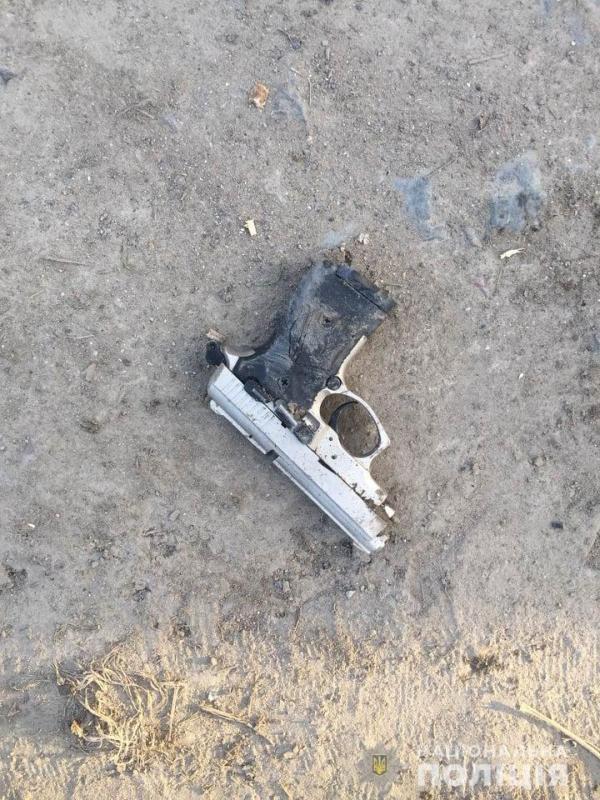 Убегал и отстреливался: в Ренийском районе задержали похитителя лодки