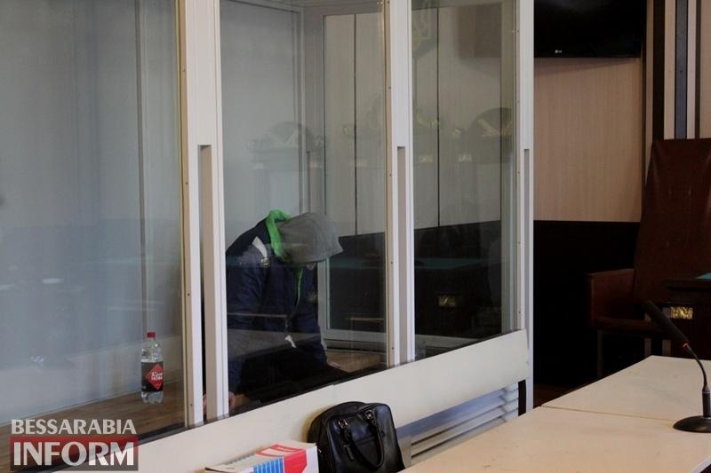"""Вспомнить всё: Измаильский суд допросил потерпевших по делу """"болградского убийцы"""""""