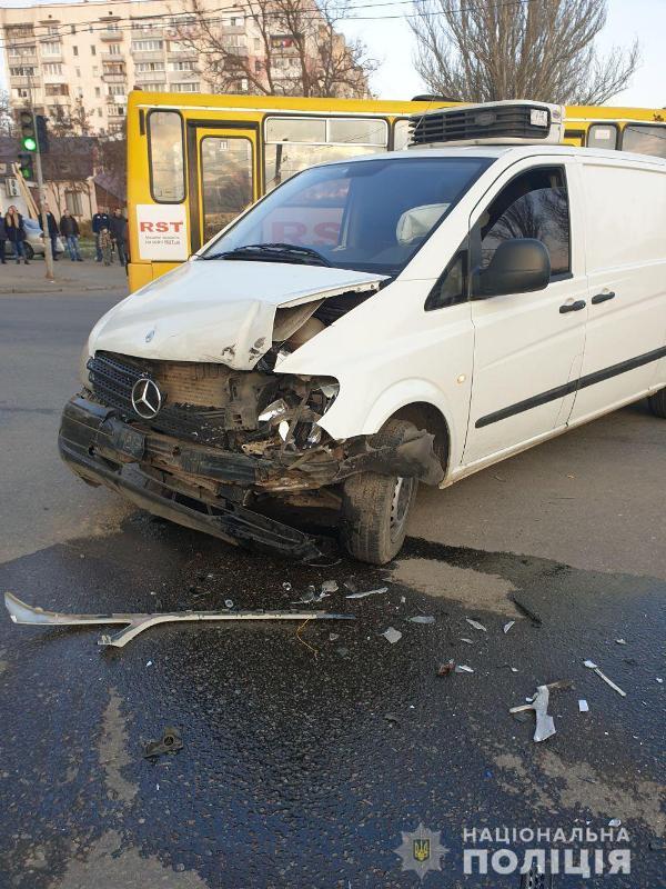 ДТП с нацгвардейцами в Одессе: погибший парень был срочником из Ренийского района