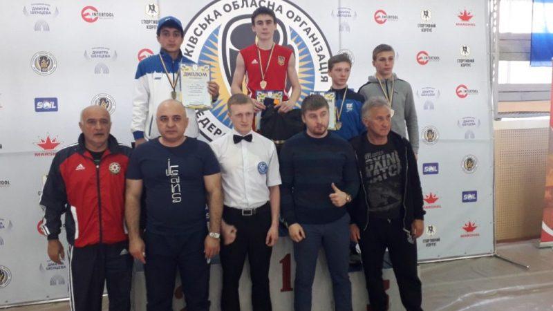 Боксер из Белгород-Днестровского района стал победителем международного турнира