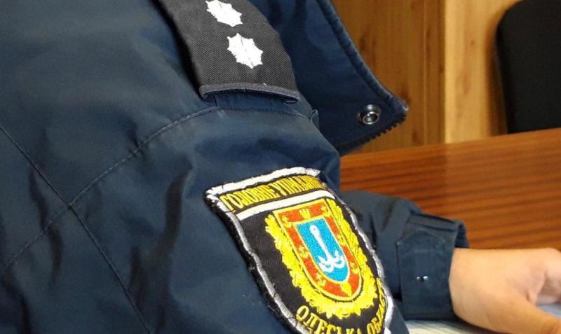 В одной из школ Одесчины распылили перцовый баллончик: от ожога пострадали 36 детей