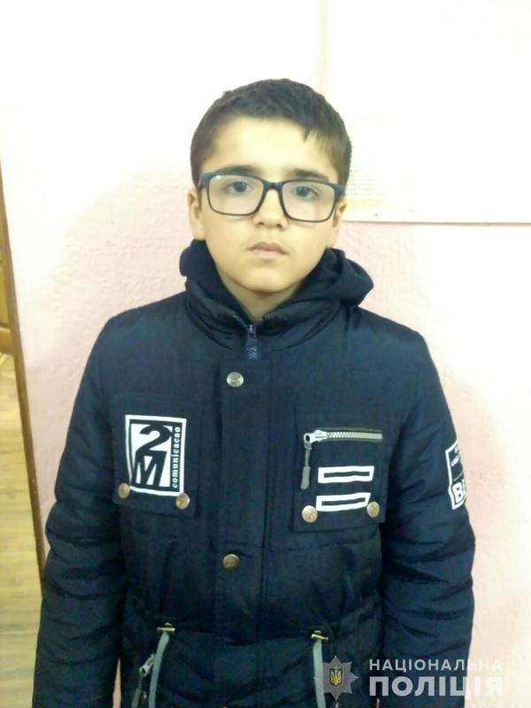 Мальчик, пропавший в Одессе ещё третьего апреля, мог уехать в Белгород-Днестровский