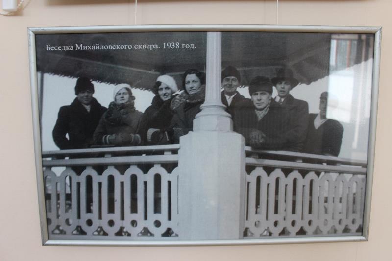В Аккермане в краеведческом музее открылась выставка «История края. Документальные реликвии времени»