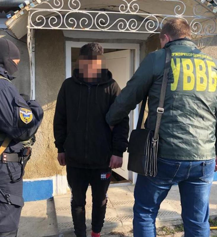 Раскрытию наркокартеля предшествовала гибель от передозировки наркотиками солдата Белгород-Днестровского погранотряда
