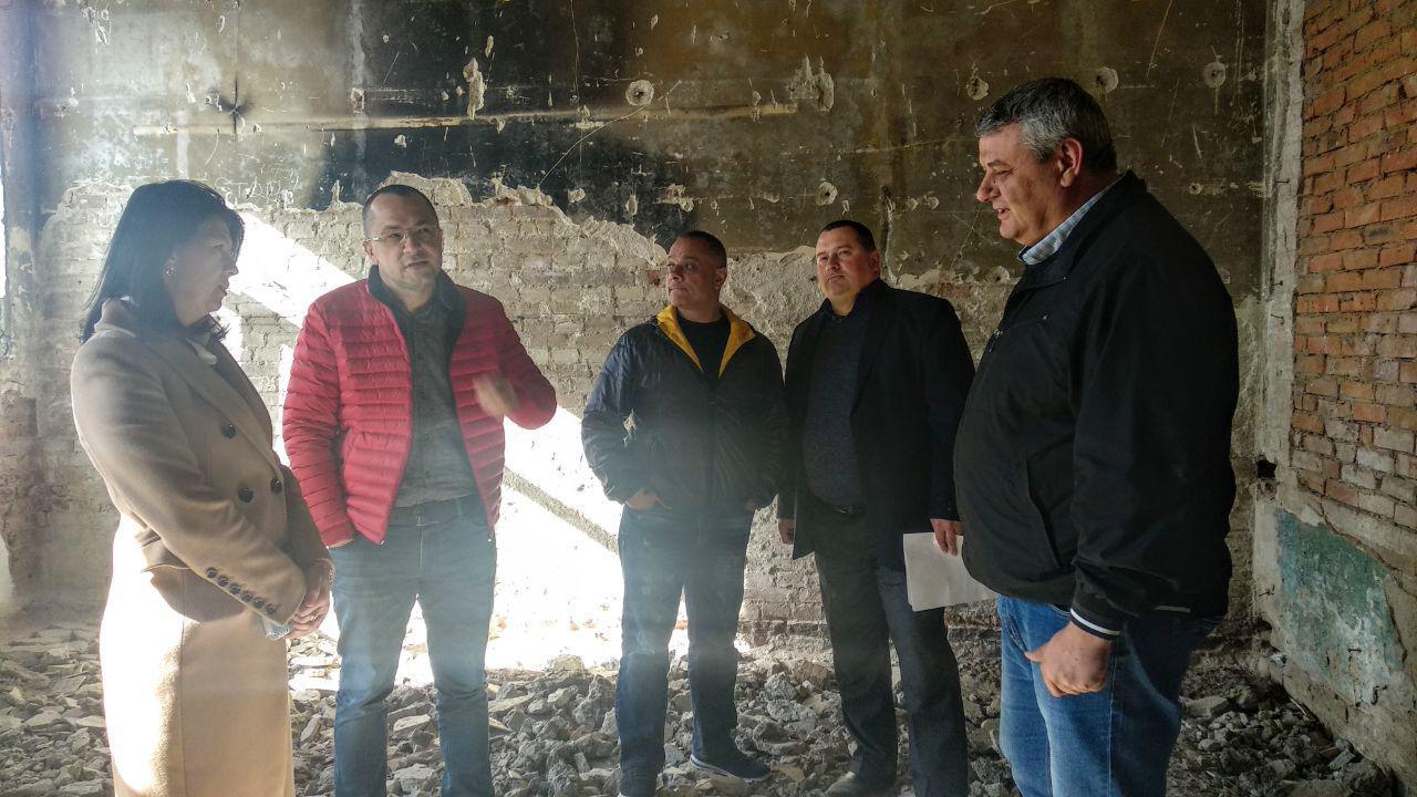 В Килии планируют открыть Инклюзивно-ресурсный центр до начала лета