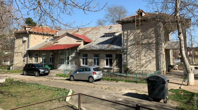 Молдавского консула в Одессе подозревают в получении взятки за выдачу визы иностранцу