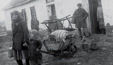 День памяти жертв голодомора: за что Сталин уничтожал миллионы украинцев