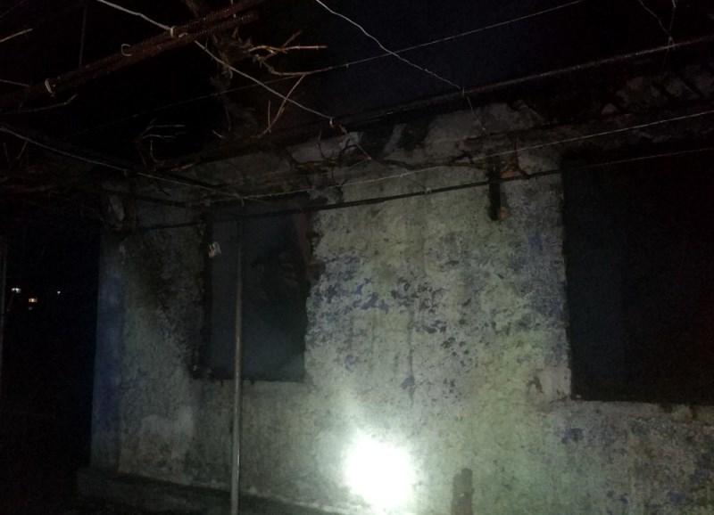 Масштабный пожар: на севере Одесской области взорвался газовый баллон автомобиля
