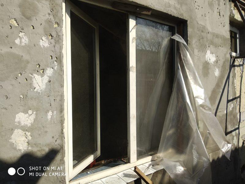 В Измаиле произошел пожар, который нанес убытки на десять тысяч гривен