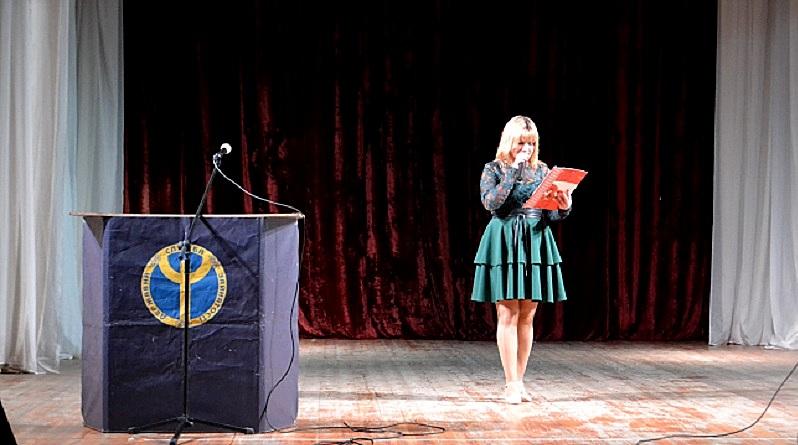 """Акция """"Выпускник"""": школьникам Аккермана представили широкий выбор будущих профессий"""
