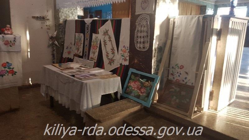В селе Килийского района прошел фестиваль болгарской культуры