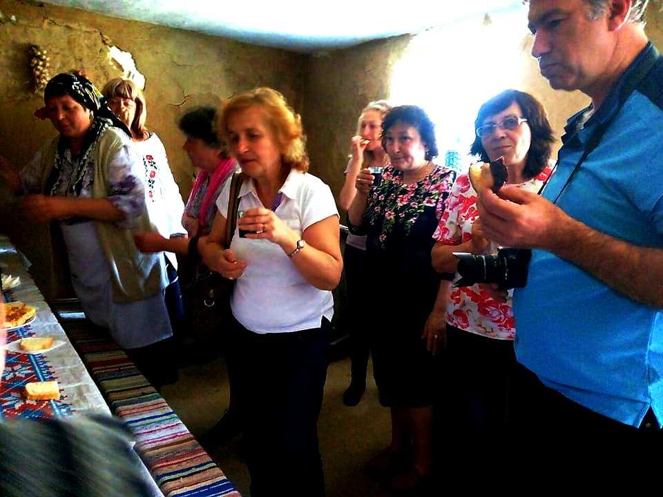 Как обычное село Бессарабии становится привлекательным для путешественников