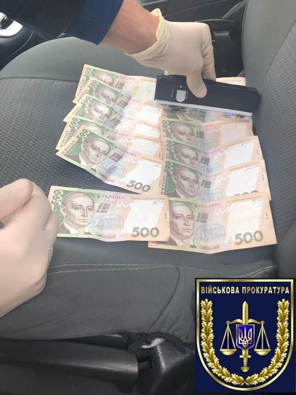 В Одесской области споймали на взятке начальницу сектора реагирования патрульной полиции