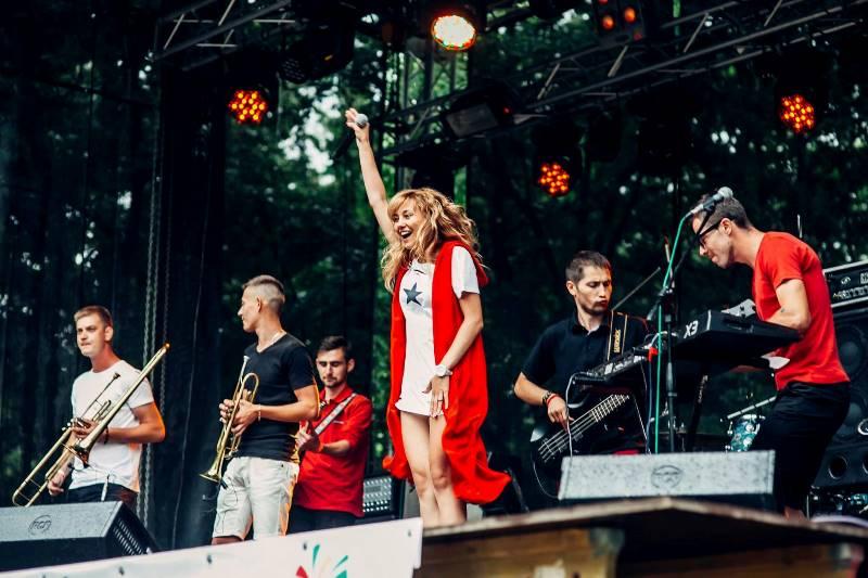 """""""Дунайська Січ"""": объявили участников и хедлайнеров рок-феста, который пройдет в Измаиле в конце июня"""