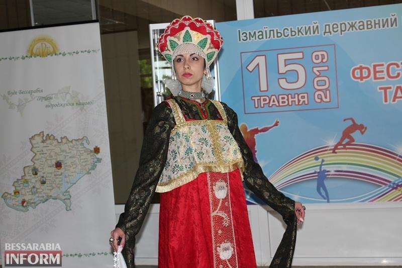 В Измаиле проходит уникальный Фестиваль наук: 50 разноплановых локаций, квесты и зрелищное историческое дефиле