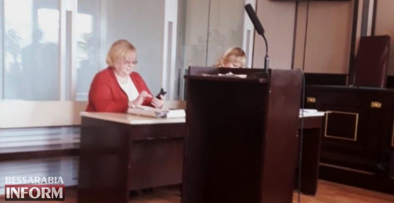 Они сделали это вместе: МОН и Измаильский ЦПТО доказали в суде законность увольнения одиозной экс-директрисы Горшковой