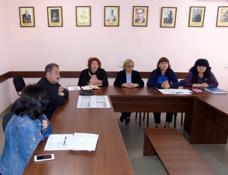 В Болградском районе планируется создание инклюзивно-ресурсного центра