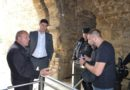 Скандал в Аккерманской крепости: у журналистов вымогали взятку за съемки документального фильма и препятствовали их деятельности