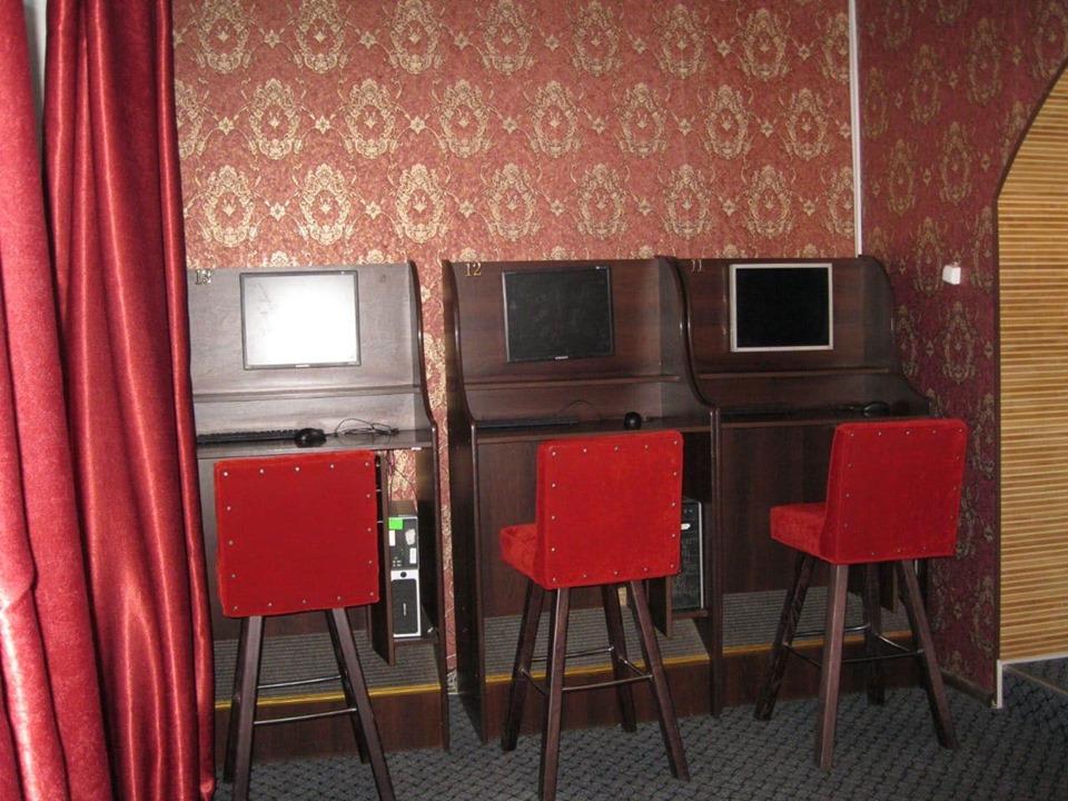 В Белгород-Днестровском и Татарбунарах правоохранители пресекли работу трех игорных заведений